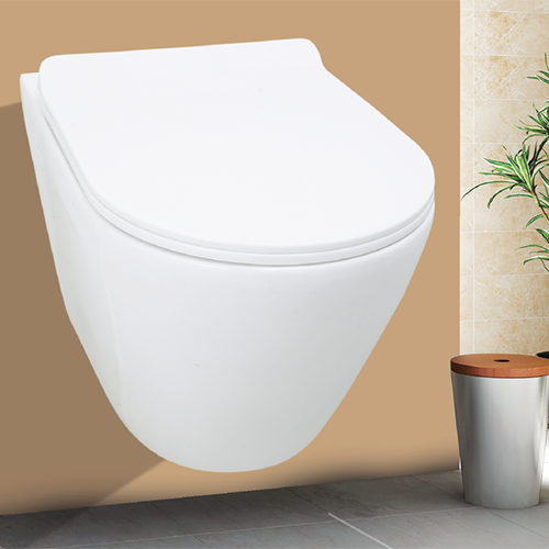 Fabi Wall Hung Toilet